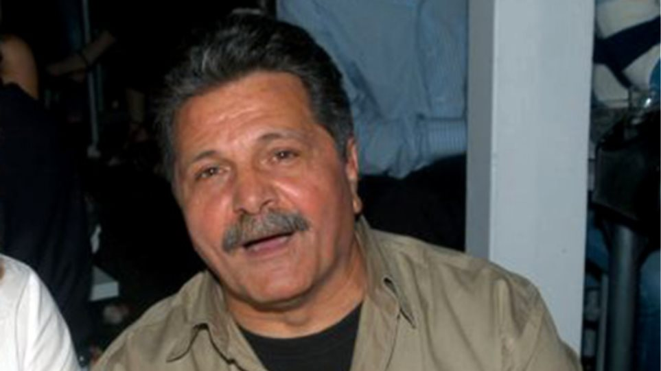 «Έφυγε» από τη ζωή ο ηθοποιός Θέμης Μάνεσης