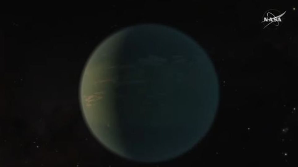 Κορυφώνεται η αγωνία: Η NASA κάνει σήμερα αποκαλύψεις για τους εξωπλανήτες