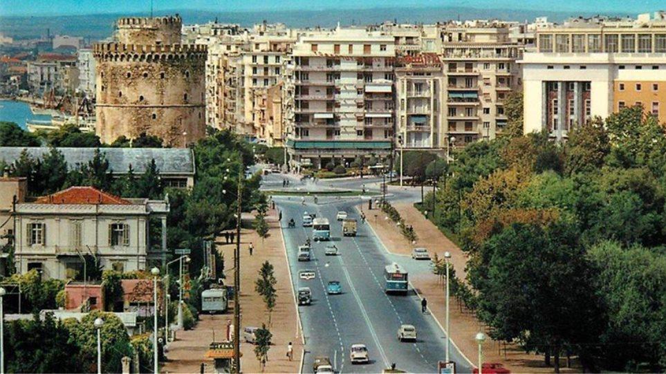 Η vintage πλευρά της Θεσσαλονίκης 13b9657fb8d