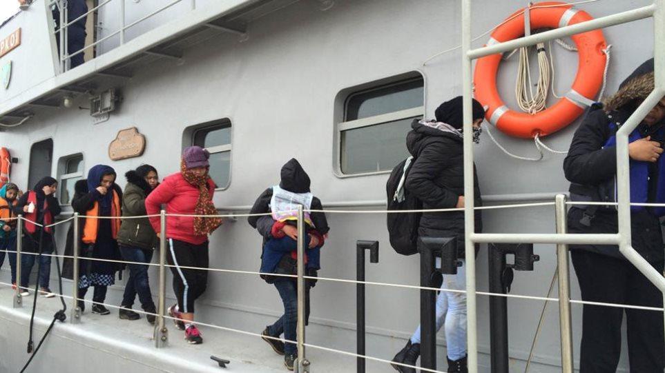Η Frontex επικρίνει τη δράση των ΜΚΟ στα ανοιχτά της Λιβύης