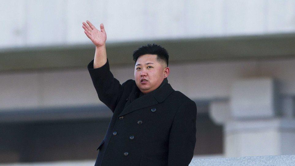 Ο Κιμ Γιονγκ Ουν ξαναχτύπησε: Εκτέλεσε πέντε υψηλόβαθμους αξιωματούχους με αντιαεροπορικά πυρά