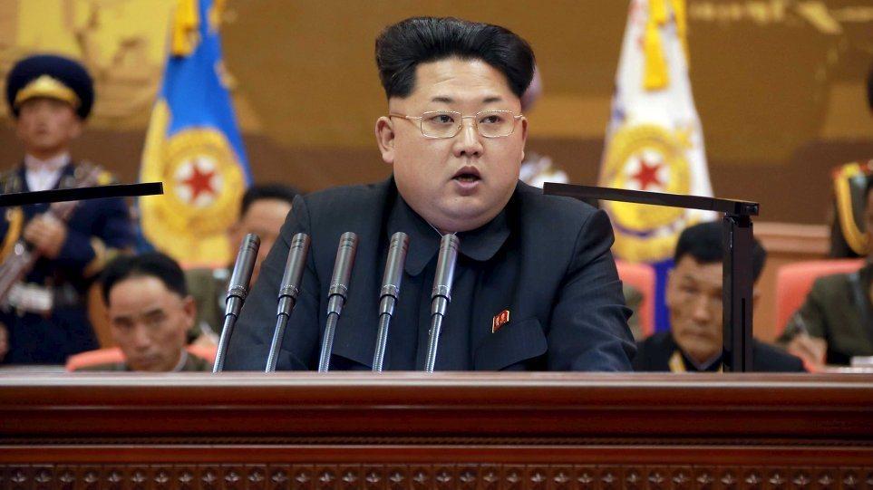 Η μεγαλύτερη αδελφή του Κιμ Γιονγκ Ουν κυβερνά μυστικά τη Βόρεια Κορέα