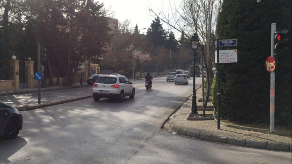 Μυστήριο με δολοφονία οδηγού ταξί στην Κηφισιά