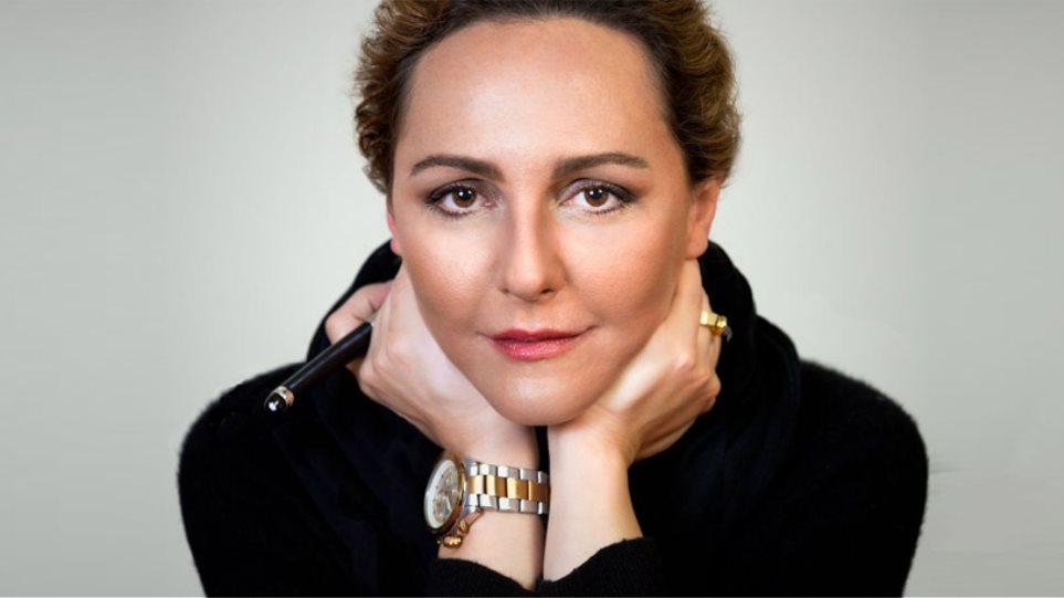 Κυριακή Μπακιρτζή: Μία Ελληνίδα επιστήμονας για… Όσκαρ