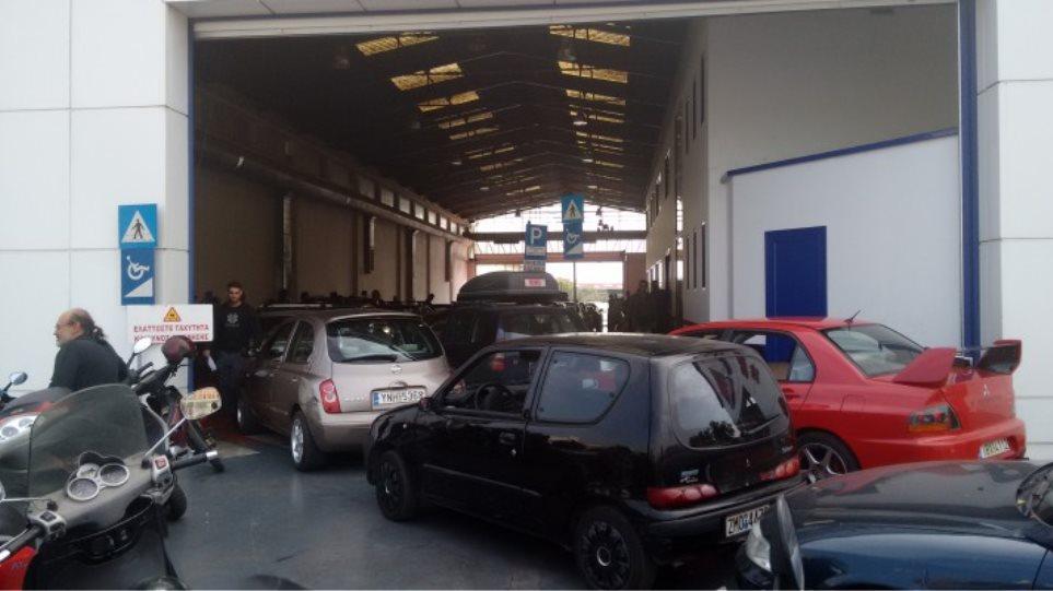 Έρχονται πρόστιμα-φωτιά σε 2,2 εκατ. ιδιοκτήτες για ανασφάλιστα και χωρίς ΚΤΕΟ οχήματα