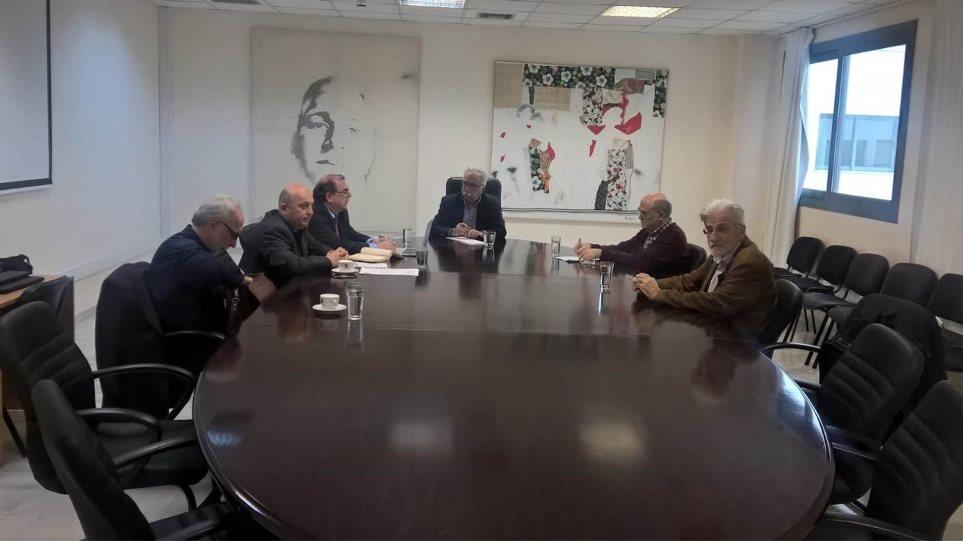 Μετεγγραφές και μεταπτυχιακά στην ατζέντα της συνάντησης Γαβρόγλου- πανεπιστημιακών