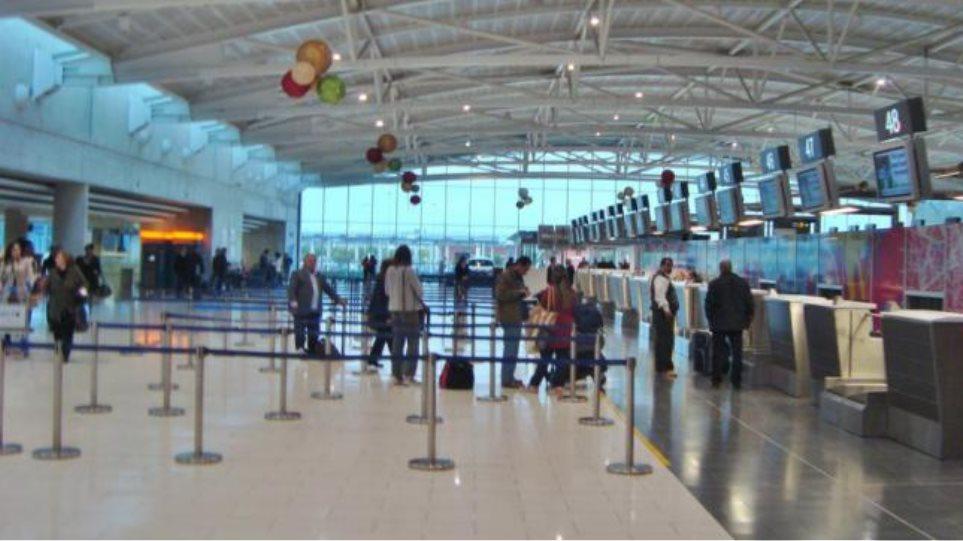 Λάρνακα: «Αθώο» το πακέτο που εντοπίστηκε στο αεροδρόμιο