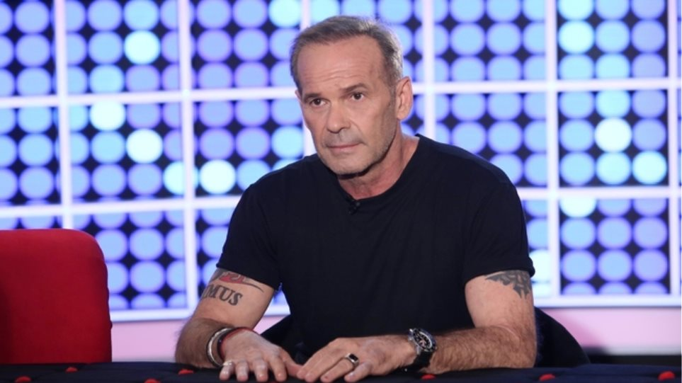 O απρόβλεπτος Πέτρος Κωστόπουλος απόψε στο «ΟΛΑ Ξεκόλλα»