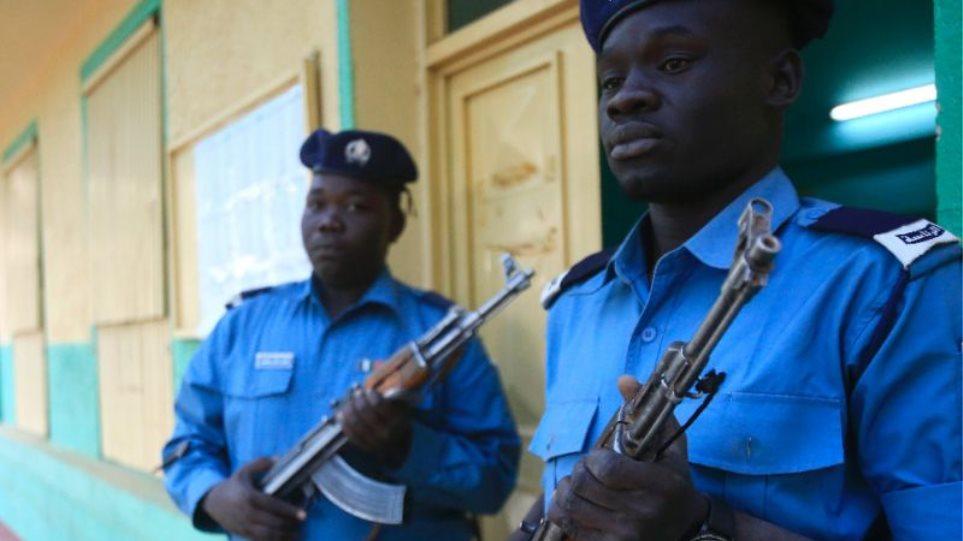 Συνεργασία Σουδάν-Γαλλίας για τον εντοπισμό απαχθέντος  Γάλλου υπηκόου