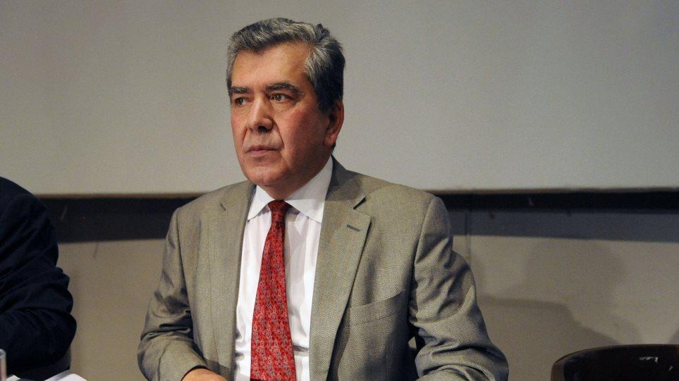 Μητρόπουλος: Στην δεύτερη ταχύτητα της ΕΕ η Ελλάδα, χωρίς κοινωνικό κεκτημένο