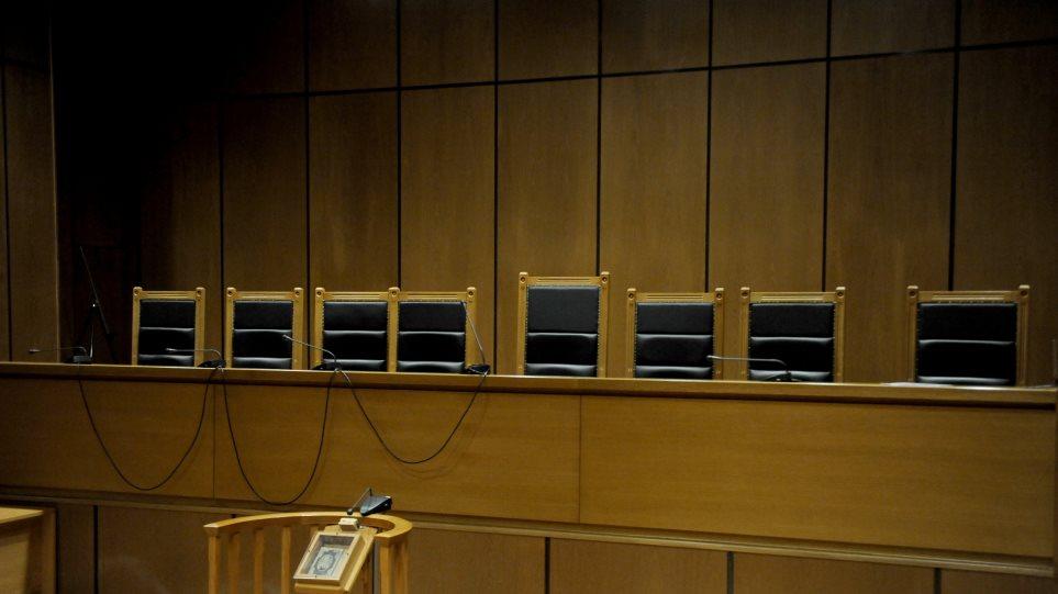 Αντίδραση της Ένωσης Δικαστών και Εισαγγελέων για την παραίτηση Ράικου