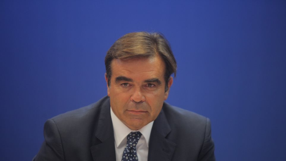 Σημαντική πρόοδο αλλά όχι συγκεκριμένη ημερομηνία για συμφωνία «βλέπει» η Κομισιόν