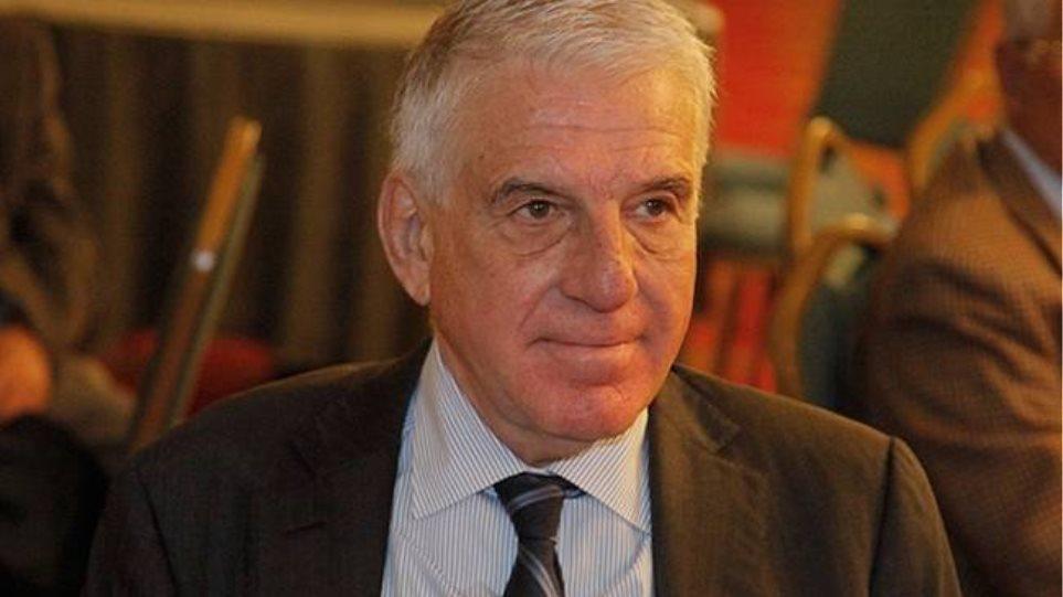Γιάννος Παπαντωνίου: Mε «τιμωρούν» γιατί έβαλα την Ελλάδα στο ευρώ