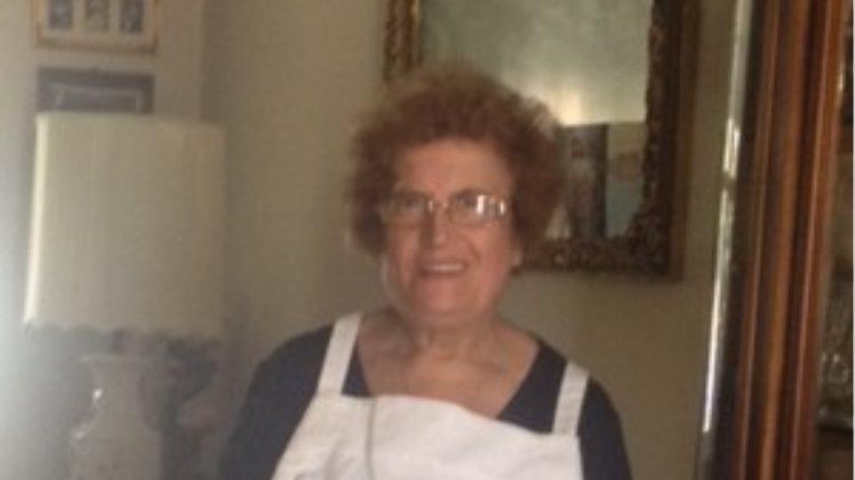 Νέα Υόρκη: 30 γιαγιάδες παρουσιάζουν πιάτα της πατρίδας τους - Ανάμεσά τους και μια Ελληνίδα!