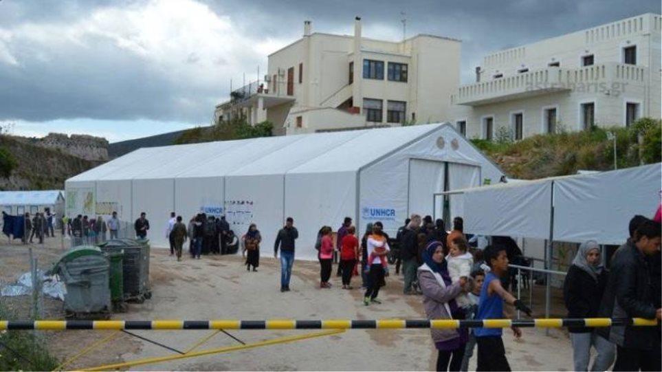 Οκτώ συστάσεις της Ύπατης Αρμοστείας του ΟΗΕ προς την Ελλάδα για τους πρόσφυγες