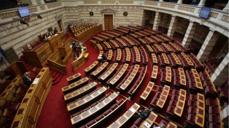 Στην Βουλή διαβίβασε ο Κοντονής τη  δικογραφία για το Ερρίκος Ντυνάν
