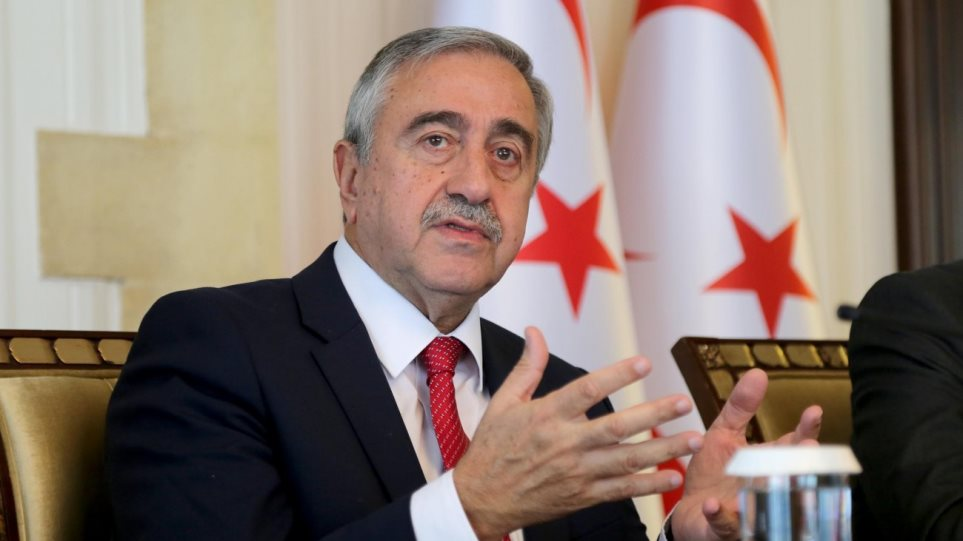 Ακιντζί: Μήνες αποφάσεων για το Κυπριακό Απρίλιος και Μάιος