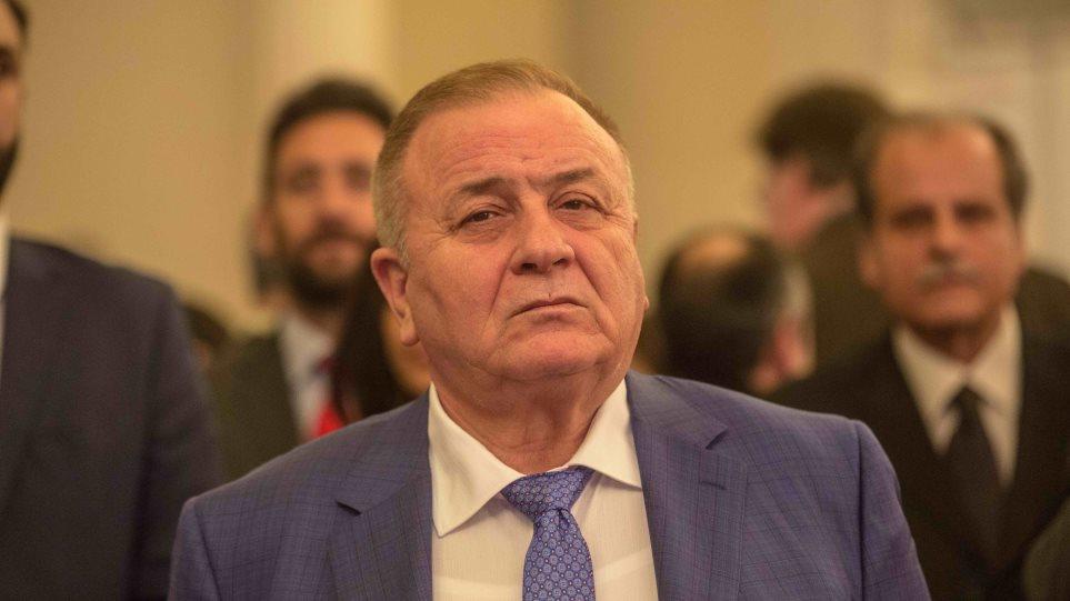 Eπιχειρηματίας ξοδεύει εκατομμύρια στην Ουκρανία υπέρ της Ελλάδας