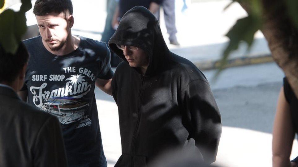 Ομόφωνα ένοχος ο «δράκος του Αμαρουσίου»: Καταδικάστηκε σε κάθειρξη 16 ετών και 2 μηνών