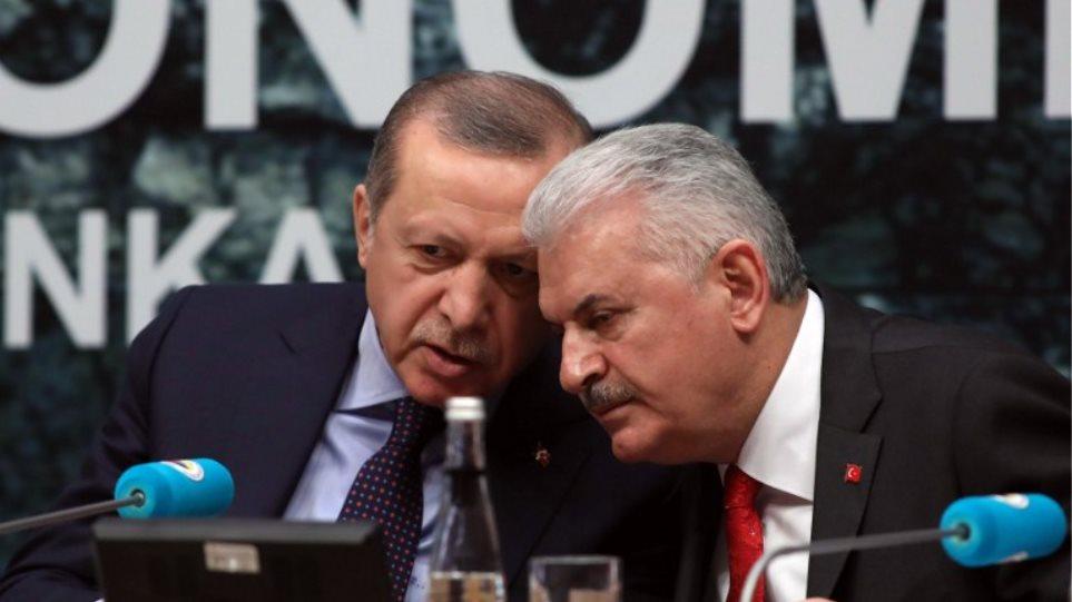 Γιλντιρίμ: Το δημοψήφισμα για την ένταξη στην ΕΕ θα γίνει για τους «μπερδεμένους» Τούρκους
