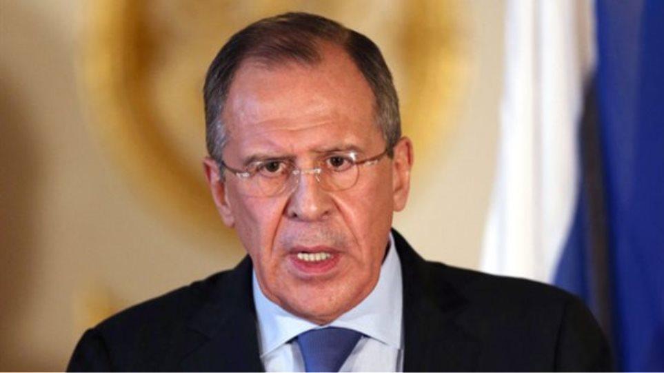 Ρωσία: Διάλογο με τις ΗΠΑ μόνο σε ισότιμη βάση λέει ο Λαβρόφ