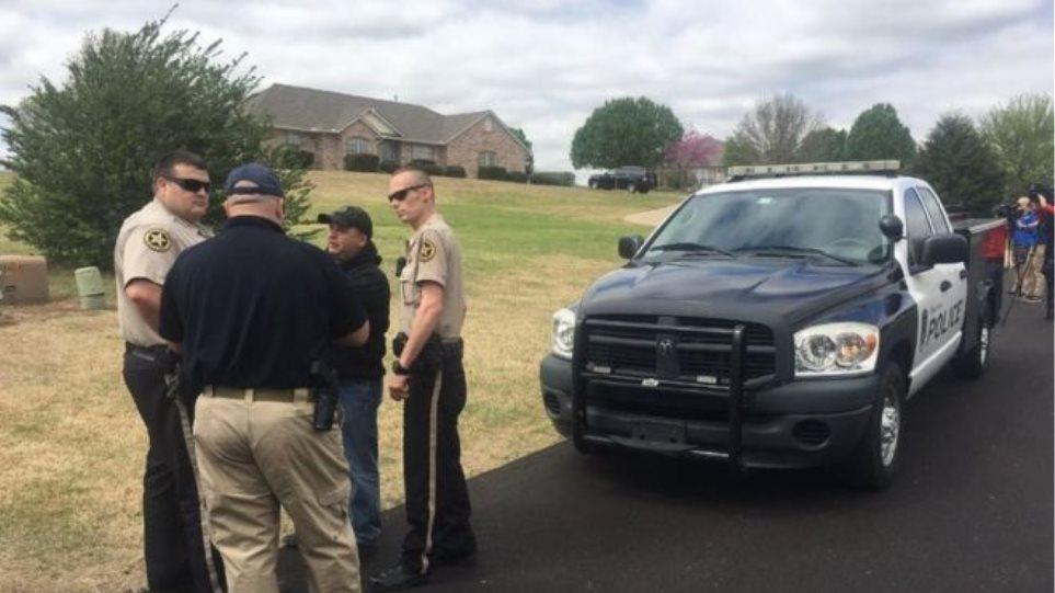 ΗΠΑ: Τρεις έφηβοι διαρρήκτες νεκροί από τις σφαίρες του ιδιοκτήτη