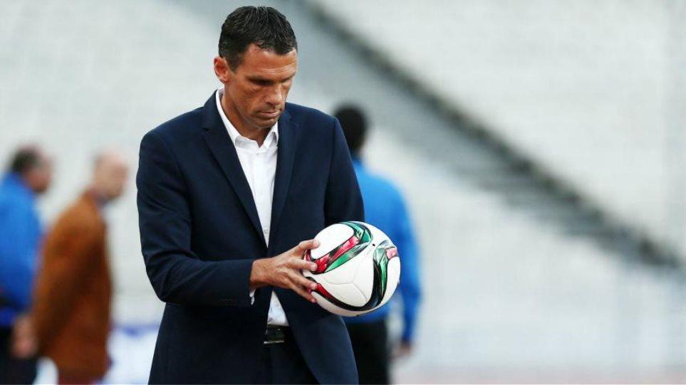 Πογέτ: Έφυγα γιατί ο Μελισσανίδης έπαιρνε μόνο ελεύθερους παίκτες