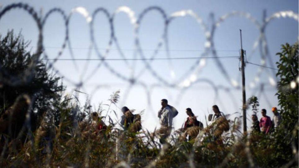 Δεν δεχόμαστε εκβιασμούς για το μεταναστευτικό διαμηνύει η «ομάδα» του Βίσεγκραντ