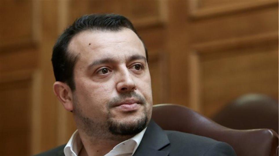 Παππάς από Ουάσιγκτον: «Η αξιοποίηση της γεωπολιτικής θέσης της Ελλάδας θα συμβάλει στη σταθεροποίηση της ευρύτερης περιοχής»