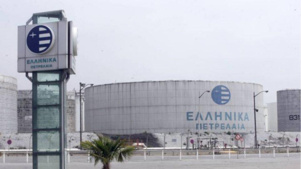 Οκτώ διεθνείς «μνηστήρες» για τα Ελληνικά Πετρέλαια και τις έρευνες υδρογονανθράκων
