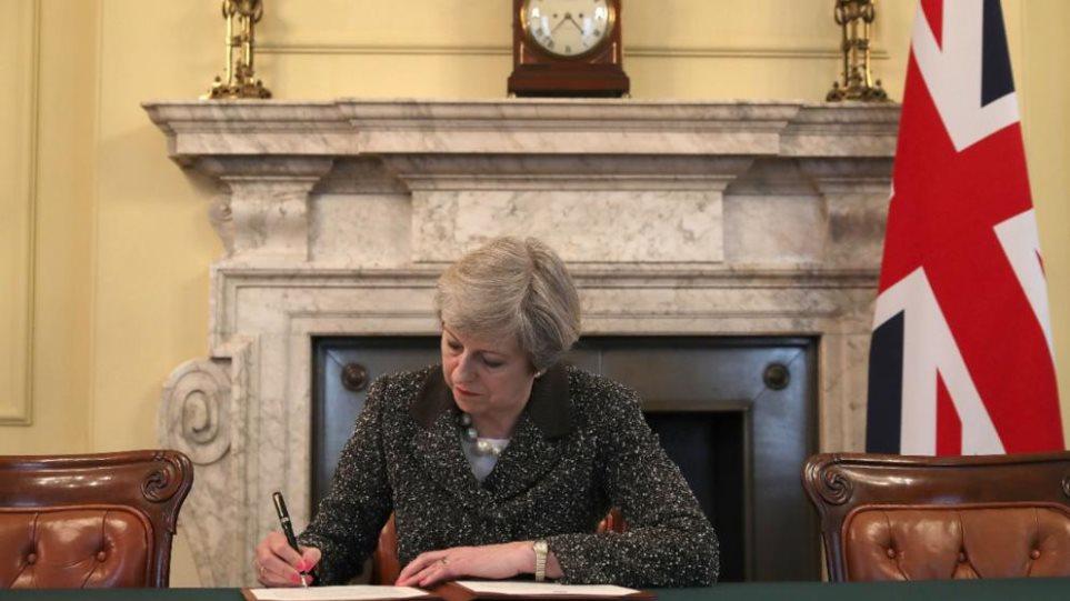 Brexit: Πόσο «βρώμικο» θα είναι το διαζύγιο Ε.Ε - Βρετανίας;