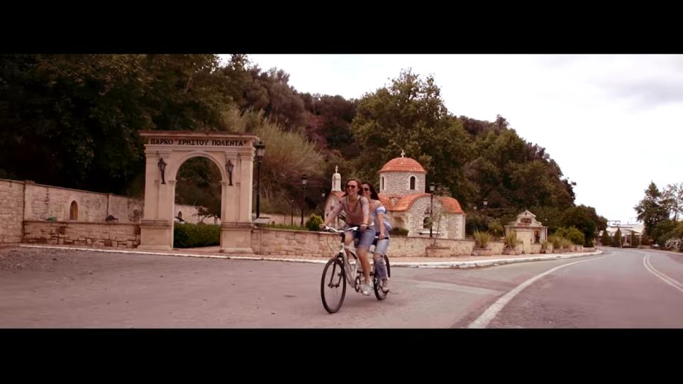 Τέσσερις εποχές, τέσσερα βίντεο για την τουριστική προβολή του Πλατανιά Χανίων