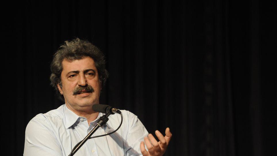 Πολάκης: Θα υπάρξουν και άλλες αποκαλύψεις για το ΚΕΕΛΠΝΟ