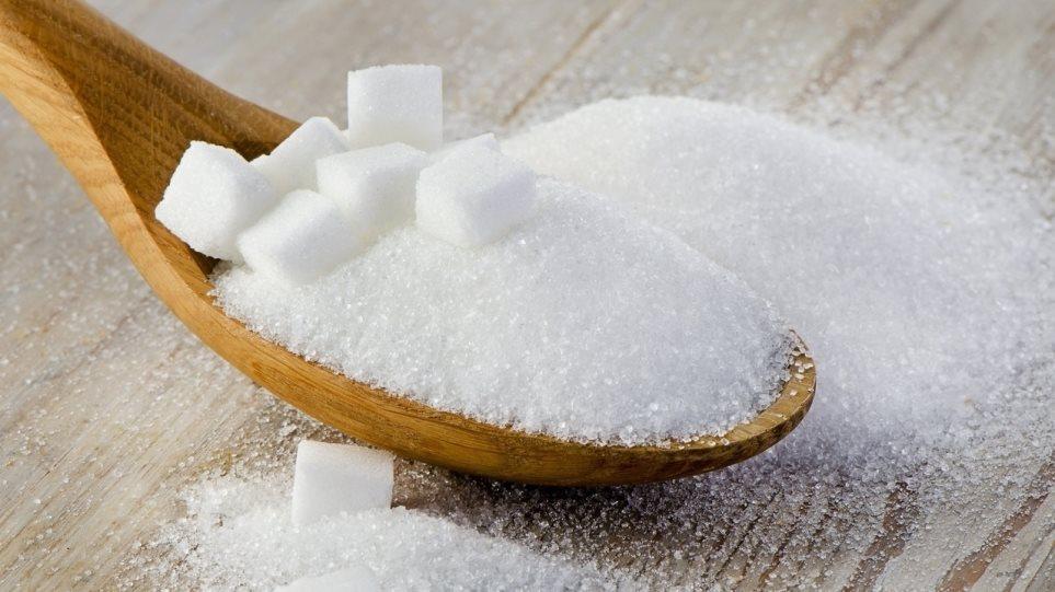 Οκτώ πράγματα που αλλάζουν στο σώμα μας όταν τρώμε ζάχαρη