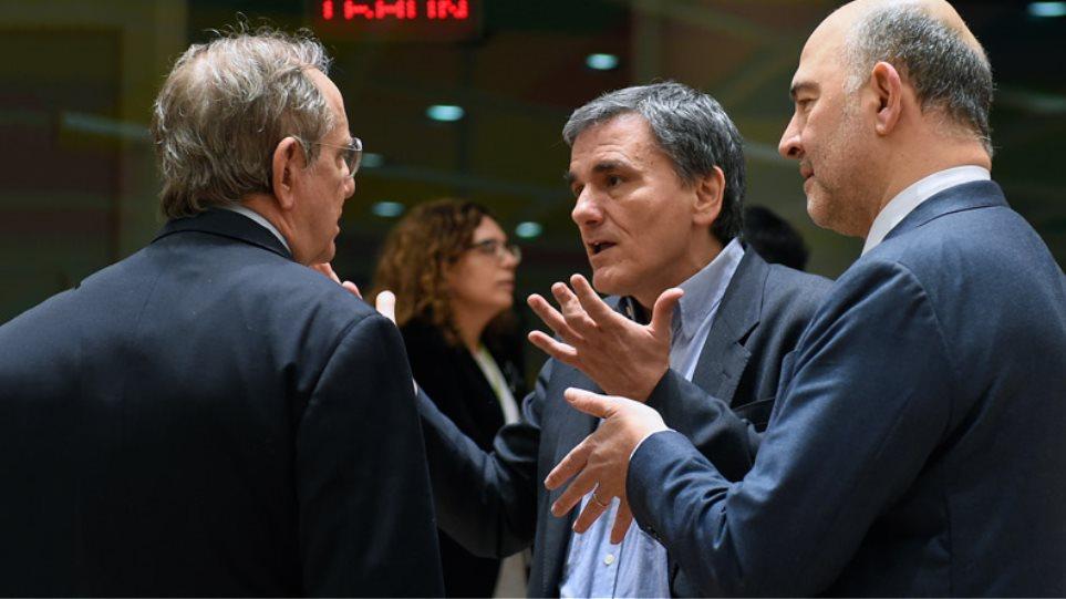 Βρυξέλλες για Reuters: Δεν έχει κλείσει η συμφωνία Αθήνας-δανειστών προς το παρόν
