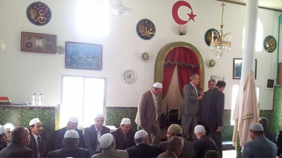 Ερευνούν όλες τις παραμέτρους για τα όπλα στο τζαμί στην Ξάνθη