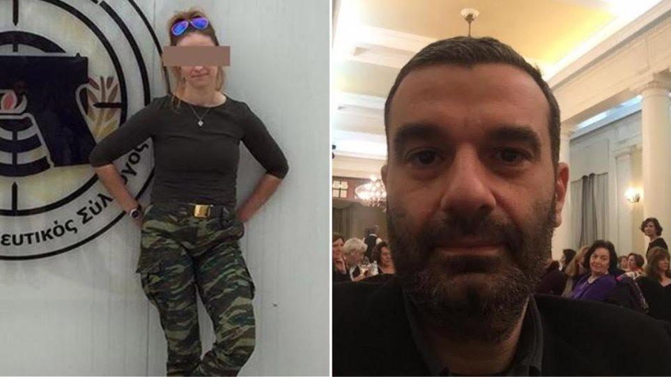Έγκλημα στο Μοσχάτο: «Μου έλεγε ότι είναι ερωτευμένη μαζί μου και με... παγίδευσε», υποστήριζε το θύμα