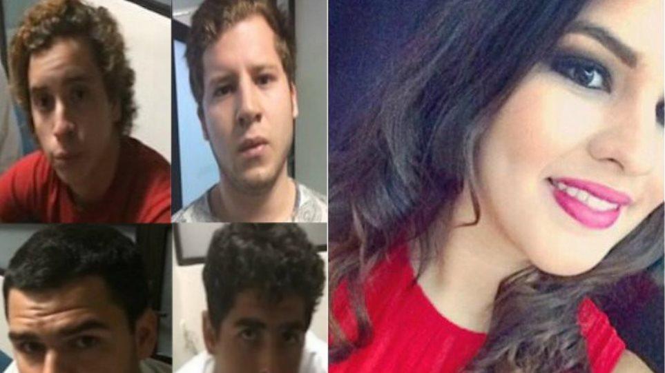 Σε διαθεσιμότητα ο Μεξικανός δικαστής που αθώωσε νεαρό επειδή «δεν ευχαριστήθηκε» την κακοποίηση μαθήτριας