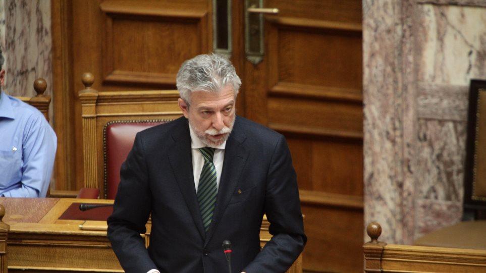Μανωλάδα: Ευθύνες σε ΝΔ και ΠΑΣΟΚ επιρρίπτει ο Κοντονής για την καταδίκη της χώρας μας