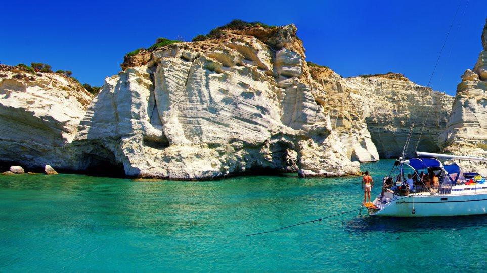 e289dc5250c4 Telegraph  Αυτά είναι τα 18 πιο όμορφα «κρυμμένα» μέρη στην Ελλάδα