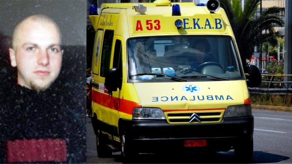 Χαλκιδική: «Πέθανε μπροστά μας ενώ περιμέναμε δύο ώρες το ασθενοφόρο»