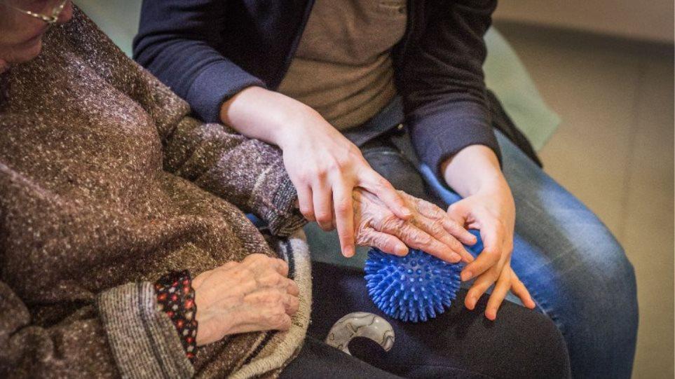 Νόσος Alzheimer και συμβουλές υποστήριξης των ασθενών