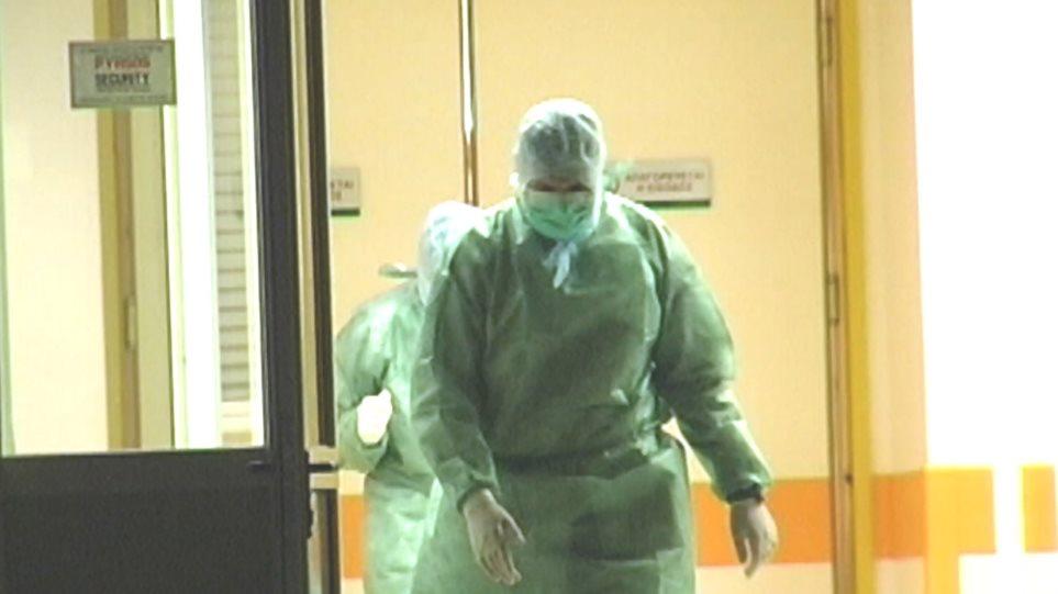 Έσβησε 8χρονο κορίτσι από τον ιό της γρίπης