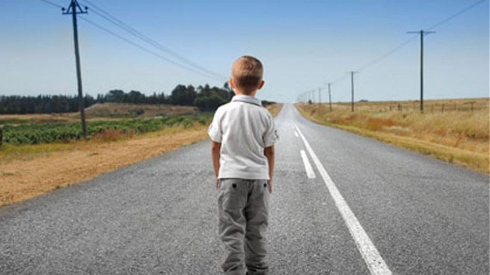 Έρευνα: Τα παιδιά δεν μπορούν να διασχίσουν με ασφάλεια έναν δρόμο ...