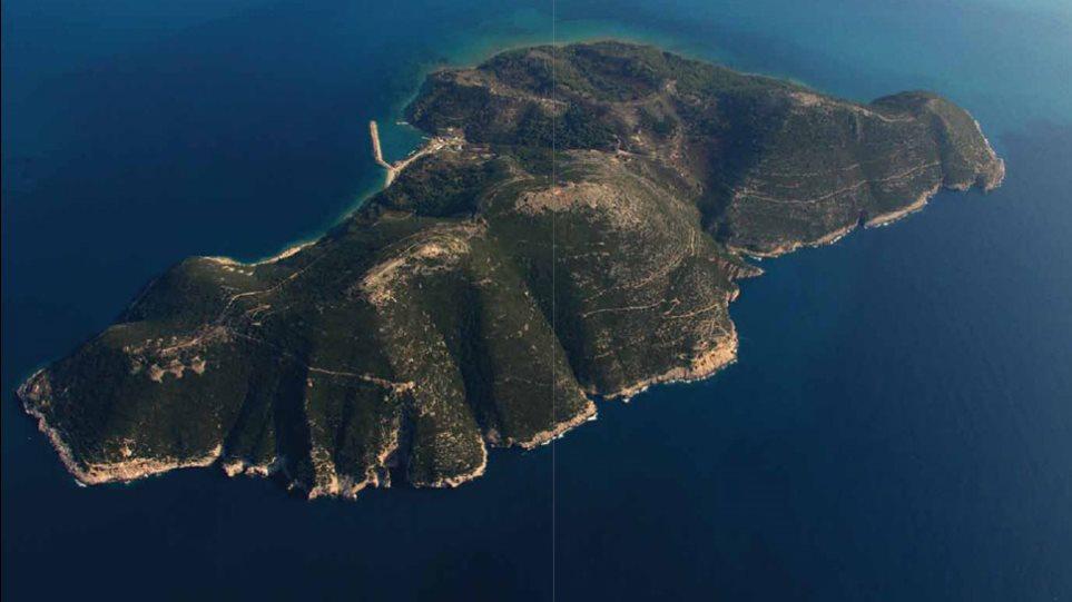 Νήσος Σάσων: Πώς παραχωρήθηκε στην Αλβανία με Νόμο. Μια νησίδα στρατηγικής σημασίας (1914)