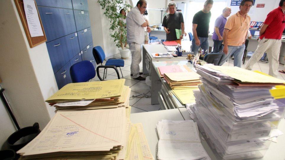 Έως και 110 ευρώ το μήνα αυξημένες οι εισφορές για εκατομμύρια ασφαλισμένους