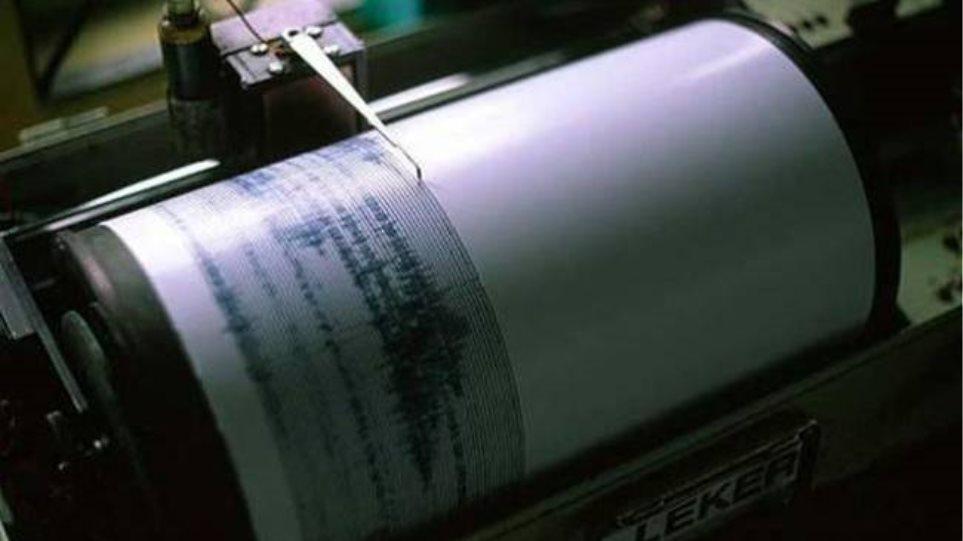 Δύο σεισμοί το πρωί στην Κοζάνη