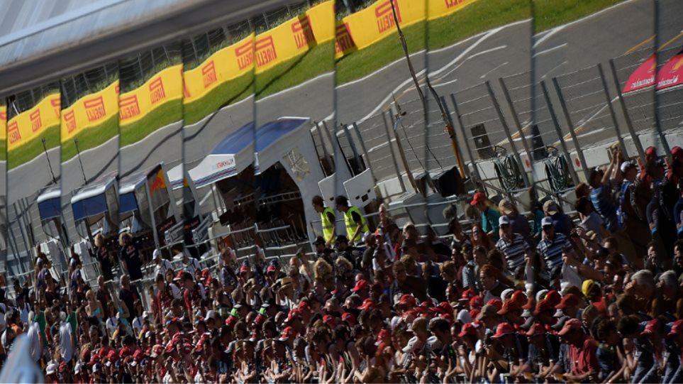 GP Ισπανίας, ανάλυση: Τυχερός ο Φερστάπεν!