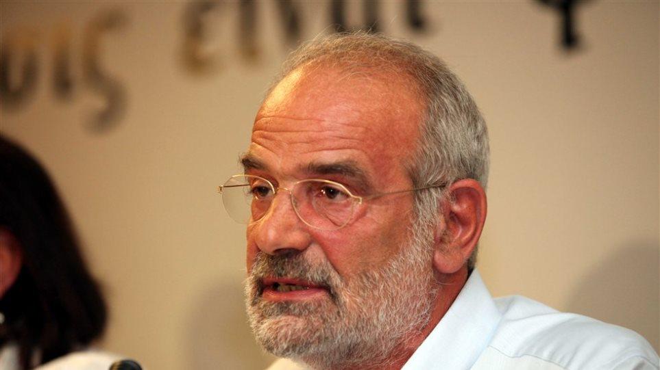 Αλαβάνος: «Η ιστορία του ΣΥΡΙΖΑ δεν είναι για πέταγμα, είναι για δίδαγμα»