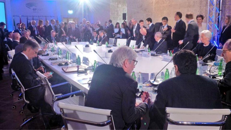 Κοινό μέτωπο του G7 για την απειλή των κυβερνοεπιθέσεων